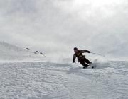 chile ski days