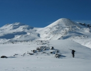 exploring the chilean volcanoes