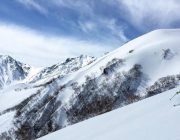 Hakuba ski adventure