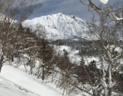 beautiful hakuba