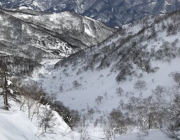 Hakuba backcountry