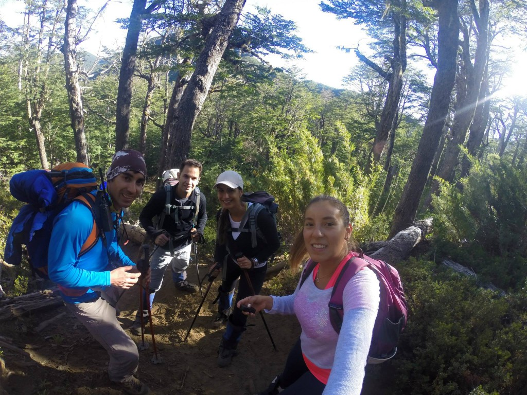 Hiking the old growth forests of The Cani Reserve or Huequehue is just one of the options. Stop by Summit Chile on Urrutia 585 for some great day adventures around Pucon.