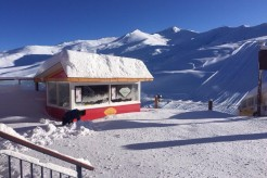 South America Ski Resort Lift Ticket Prices for Chile and Argentina
