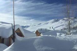 Chile vs Argentina: Differences in Snow Conditions
