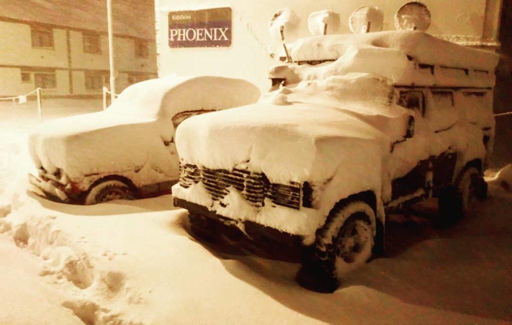 laslenas snowstorm