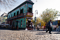 Top 5 Things To Do in Buenos Aires With 5 Hours or Less