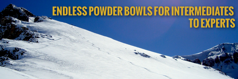 chile ski tours