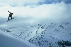 Snowboarding Patagonia Argentina:  A Snowfari on Patagonia's Powder Highway