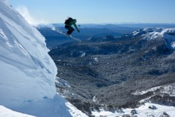 Current Ski Conditions in Patagonia Argentina