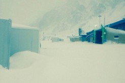South America Snow Conditions Report July 11, 2015