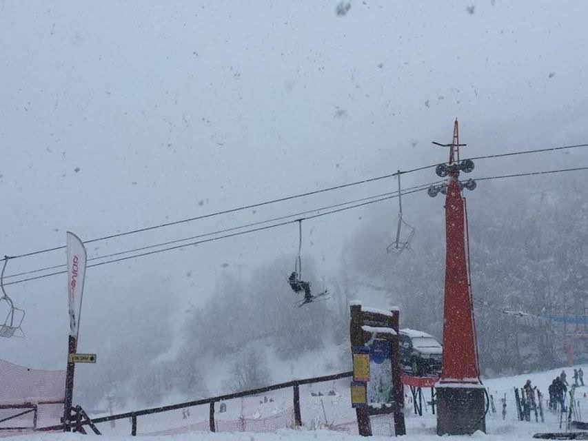 nevados chillan july 11, 2015