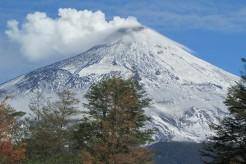 South America Ski Destinations First Snow of 2015