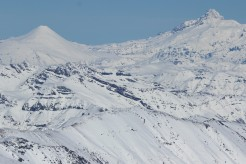 Cat Skiing.  The Best Southern Hemisphere Skiing By Snow Cat: Going Beyond The Ski Resorts