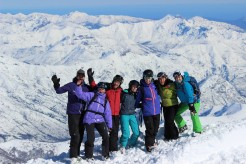 The Best Women's Ski Camps Ranked by TGR