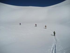 backcountry touring skis