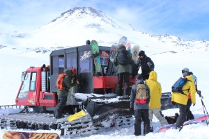 singles travel adventures in Chile