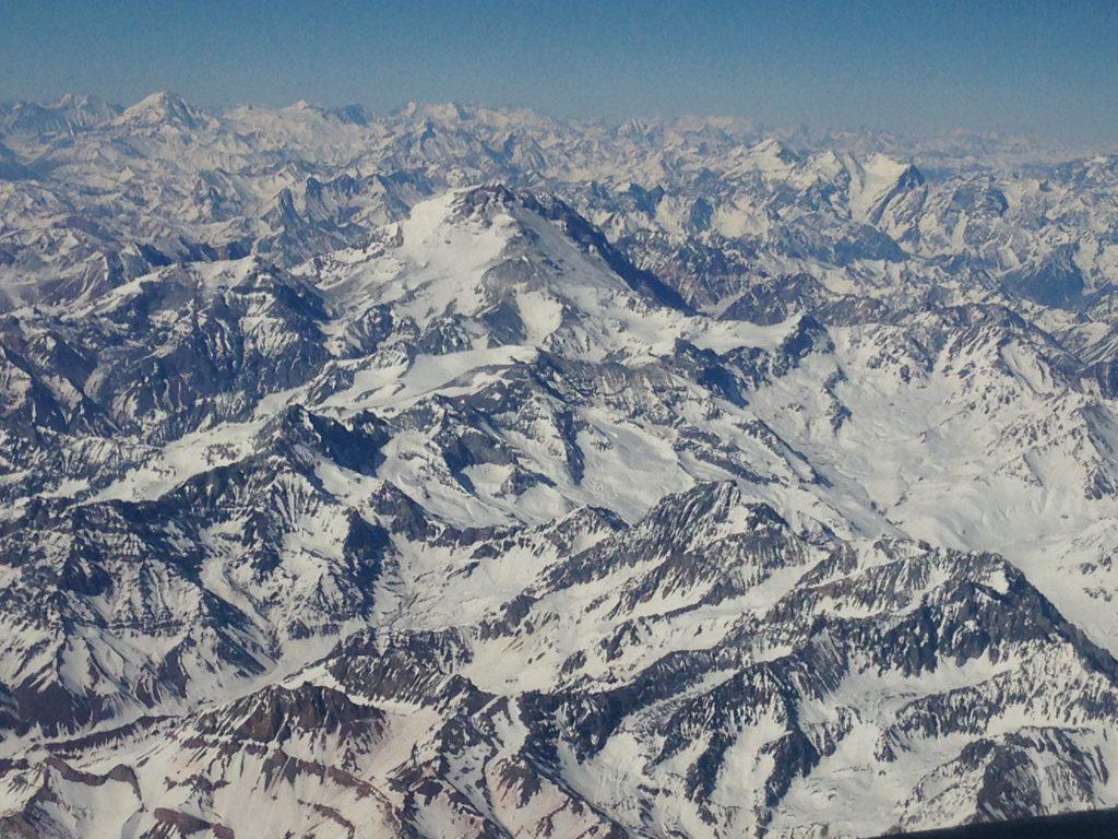 ski travel to argentina