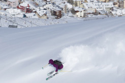 Summer Skiing Destinations:  Top 7 Ski Resorts For Powder Skiing In The Summer