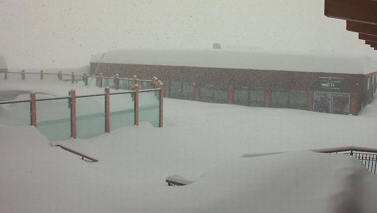 valle nevado webcam