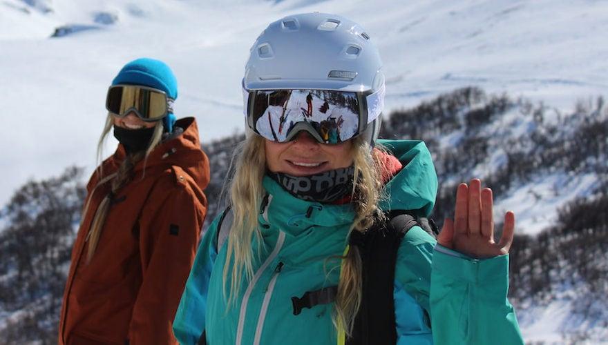 argentina ski tours