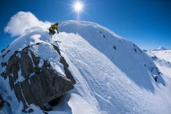 Arpa Cat Skiing's Earliest Opening Date and Best June Snow Coverage Ever