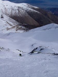 A ski experience like no other!