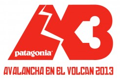 Patagonia® Presents the 3rd Annual Avalancha en el Volcán Event