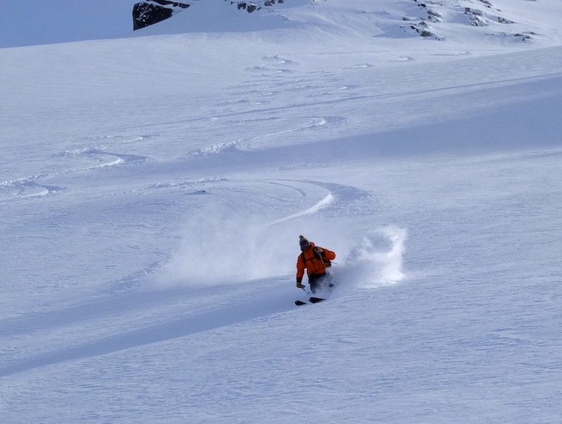 backcountry skiing in whistler canada