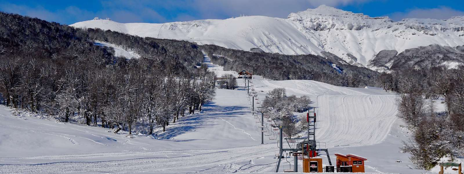 chapelco ski resort in argentina
