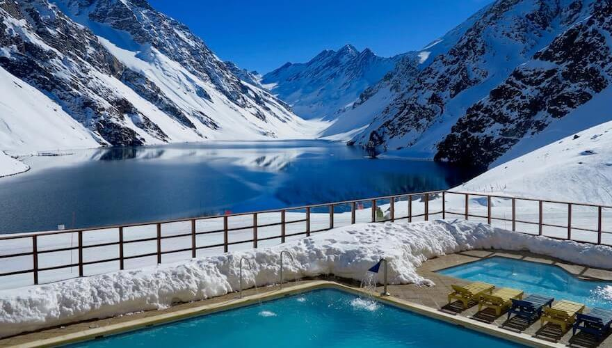 chile's best ski resorts