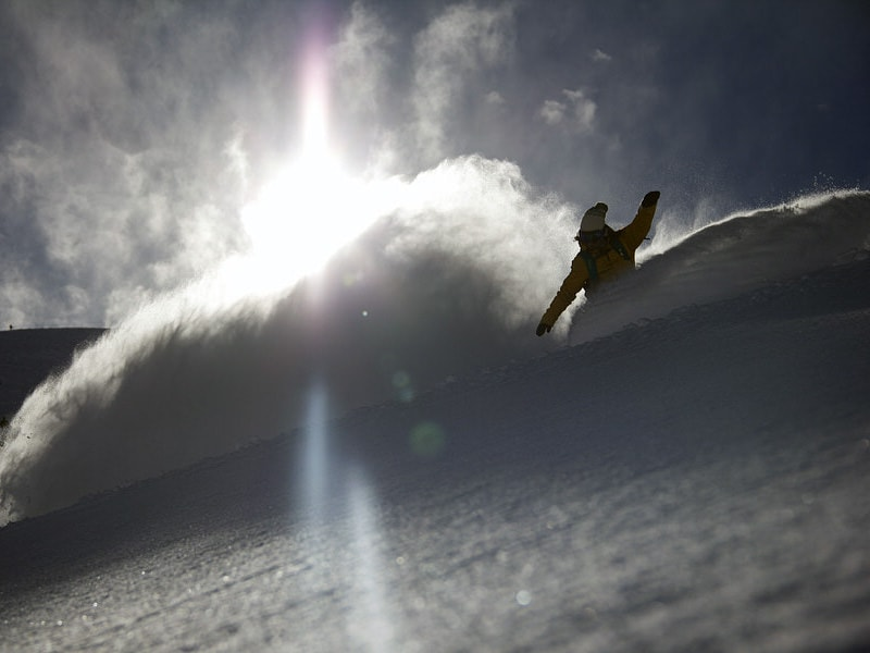 chile-snowboarding