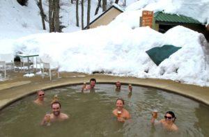 chillan hot spring