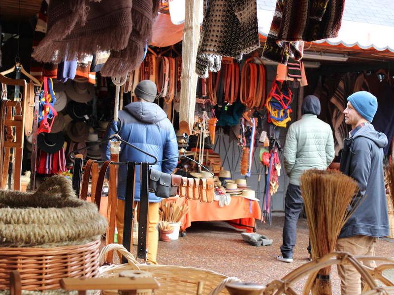 chillan market