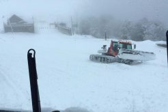 Southern Chile Ski Resorts Begin to Open After Heavy Snowfall