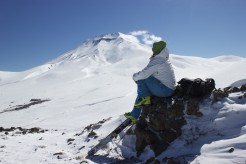 Corralco Plans to be The First Ski Resort Open For 2015 in Chile