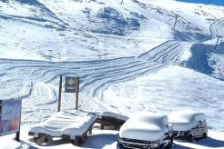 El Colorado, Chile!  First South American Ski Resort Set to Open Friday May 19, 2017