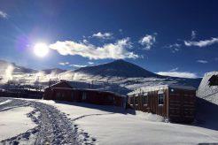 Chile's Ski Season Kicks Off June 1, 2016 at El Colorado Ski Resort