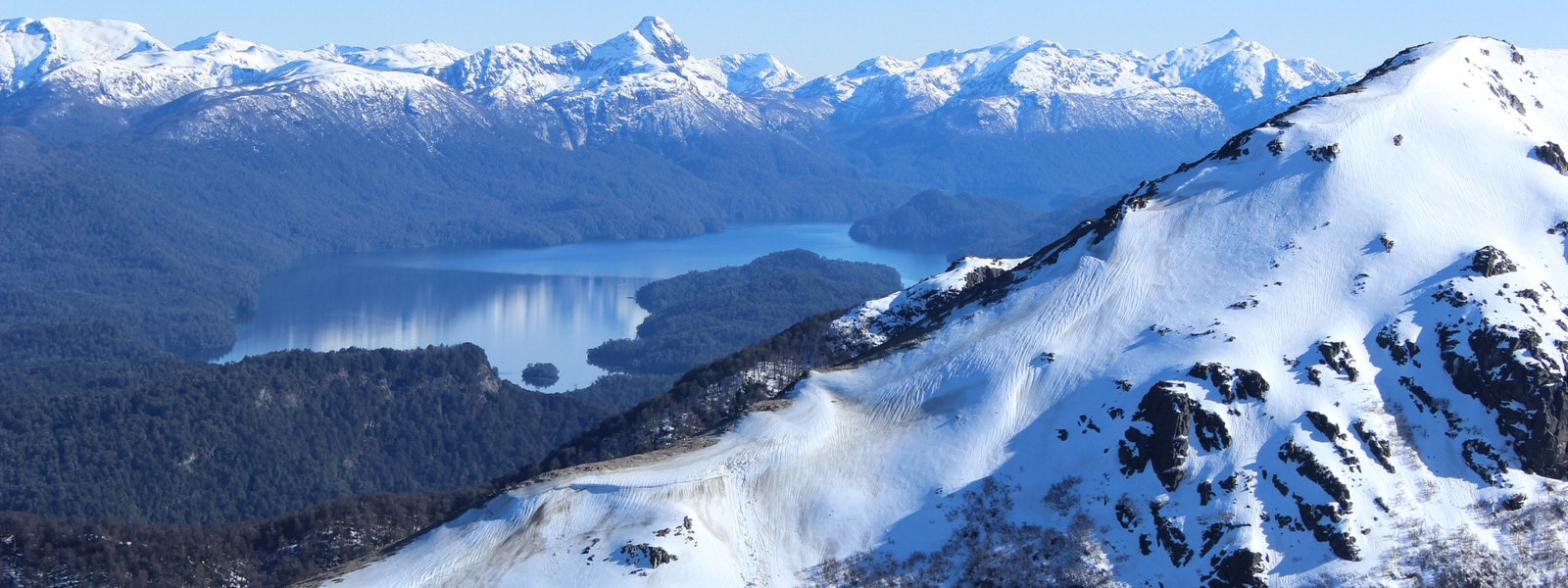 argentina ski progression
