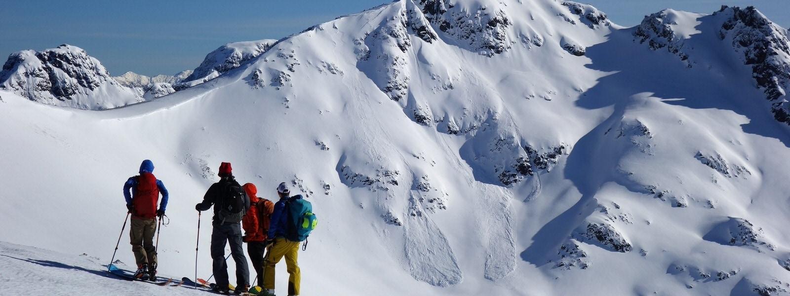 argentina snow adventure tour