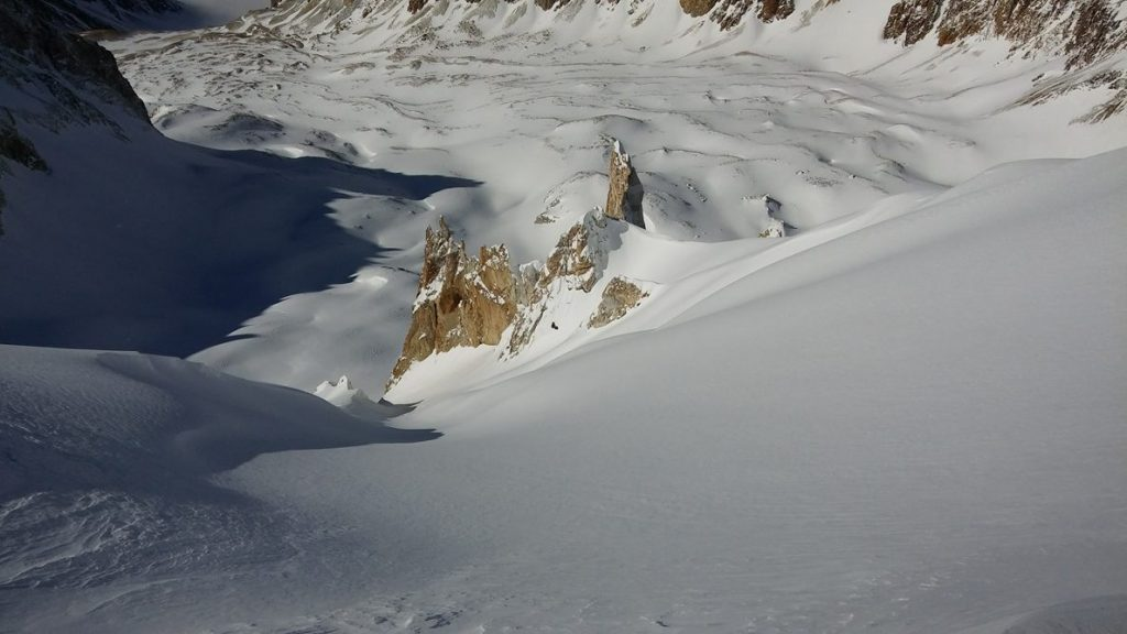las lenas backcountry