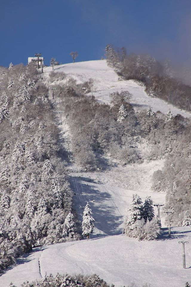 furano october 2015 snow
