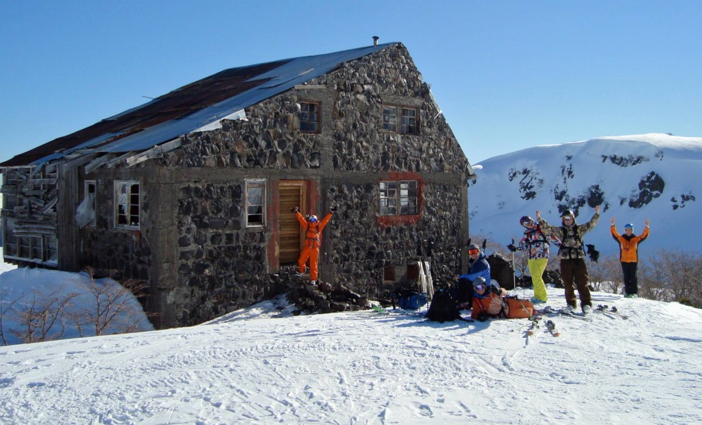 german-house-chile