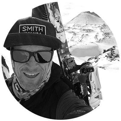 David Owen — PowderQuest Owner