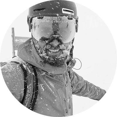 Philippe Gautier — PowderQuest Guide