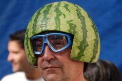 Mandatory Ski Helmet Use in Las Lenas Argentina