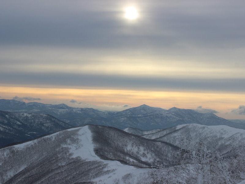 beautiful hokkaido winters