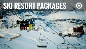Ski Resort Packages