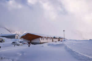 inca lodge portillo ski resort