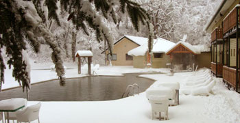 Ingrid Camp Accommodations
