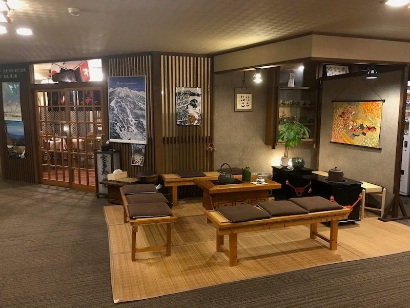 japan restaurants